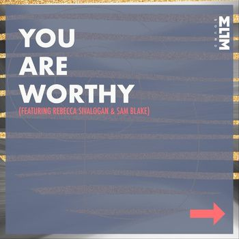 You Are Worthy cover