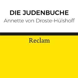 Droste-Hülshoff: Die Judenbuche (Reclam)