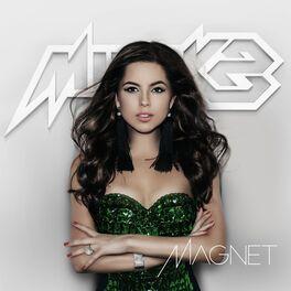 Album cover of Magnet