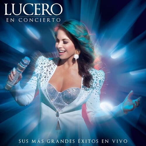Baixar CD Lucero En Concierto – Lucero (2013) Grátis