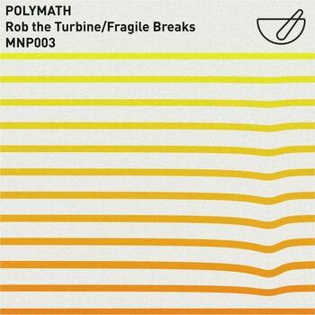 Fragile Breaks cover