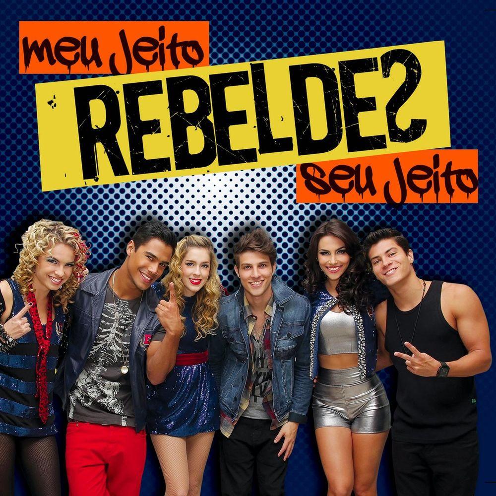 Baixar Meu Jeito, Seu Jeito, Baixar Música Meu Jeito, Seu Jeito - Rebeldes 2012, Baixar Música Rebeldes - Meu Jeito, Seu Jeito 2012