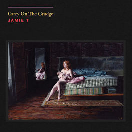 Album cover of Carry On The Grudge
