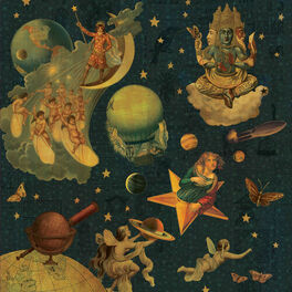The Smashing Pumpkins - Mellon Collie And The Infinite Sadness (Deluxe Edition)