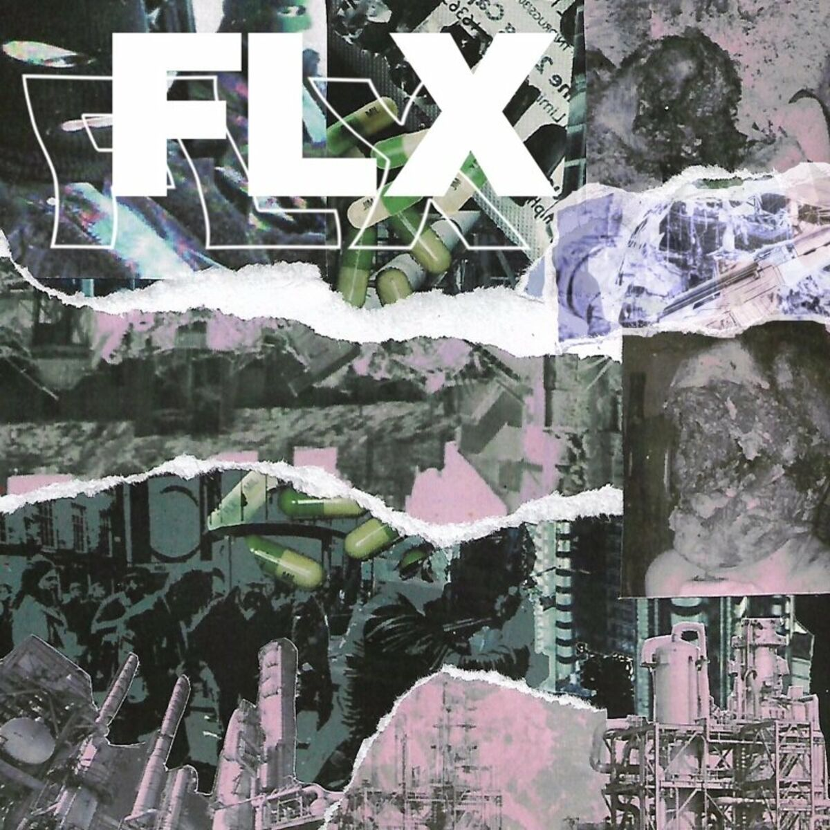FLX - FLX [EP] (2020)