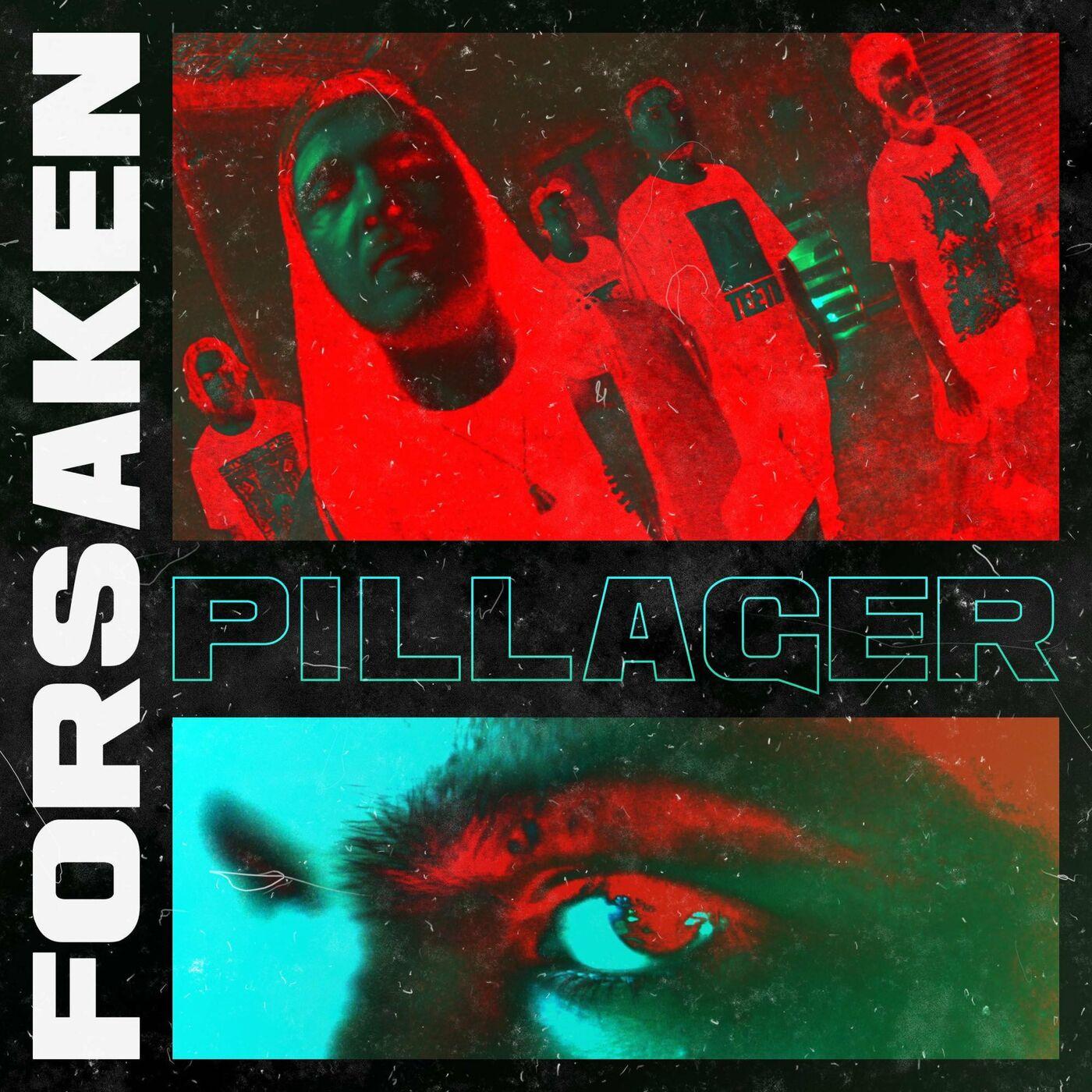 Pillager - Forsaken [single] (2020)