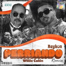 Album cover of Perriando (La Murga Remix)