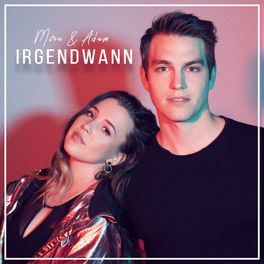 Album cover of Irgendwann