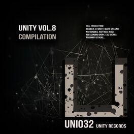 Album cover of Unity, Vol. 8 Compilation