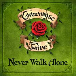 Album cover of Never Walk Alone