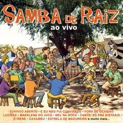 Download Samba De Raiz - Samba de Raiz - Ao Vivo 2002