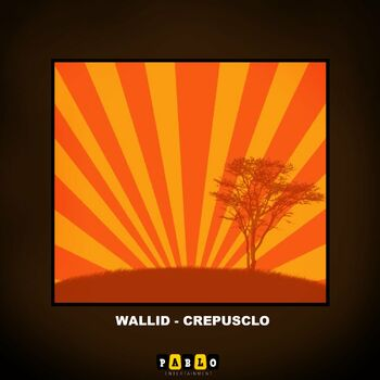 Crepusclo cover