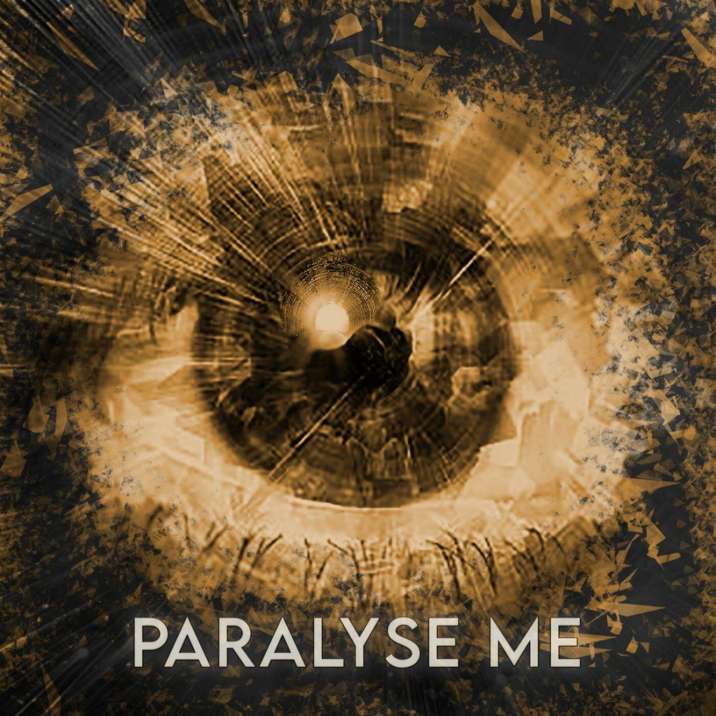Through The Valleys - Paralyse Me [single] (2021)