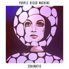 Album cover of Soulmatic
