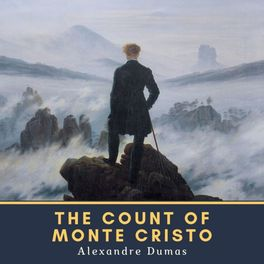 Album cover of The Count of Monte Cristo