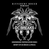 Underground - DC BREAKS