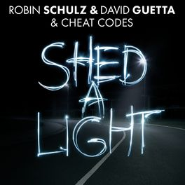 Album cover of Shed A Light