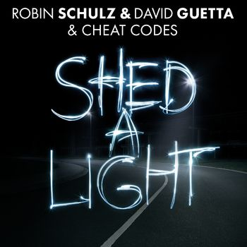Shed a Light cover