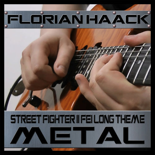 Florian Haack: Fei Long Stage Theme (From
