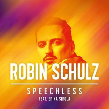 Speechless (feat. Erika Sirola) cover