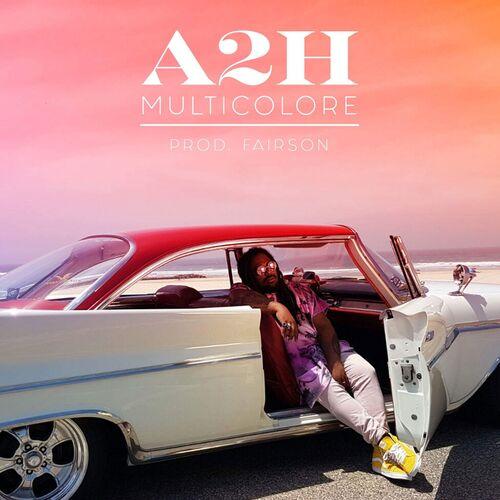 a2h multicolore