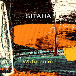 Album cover of Watercolor