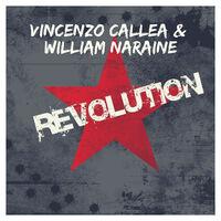 Revolution (Dual Beat rmx) - VINCENZO CALLEA