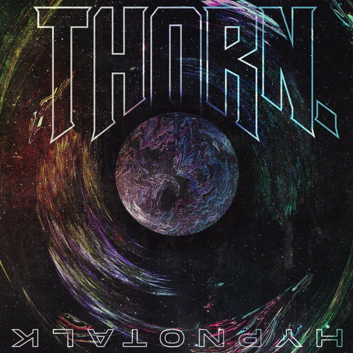 THORN. - Alienate [single] (2020)