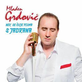 Album cover of Nek' Se Čuje Pisma S Jadrana