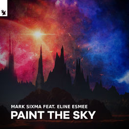 Album cover of Paint The Sky