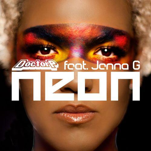 doctor P - Neon 2012 [EP]