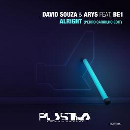 Album cover of Alright (Pedro Carrilho Edit)