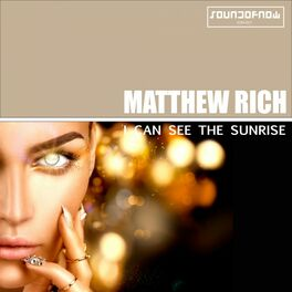 Album cover of I Can See the Sunrise