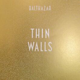 Album cover of Thin Walls