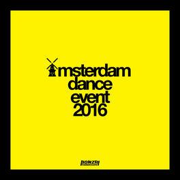 Album cover of Bonzai Progressive - ADE 2016