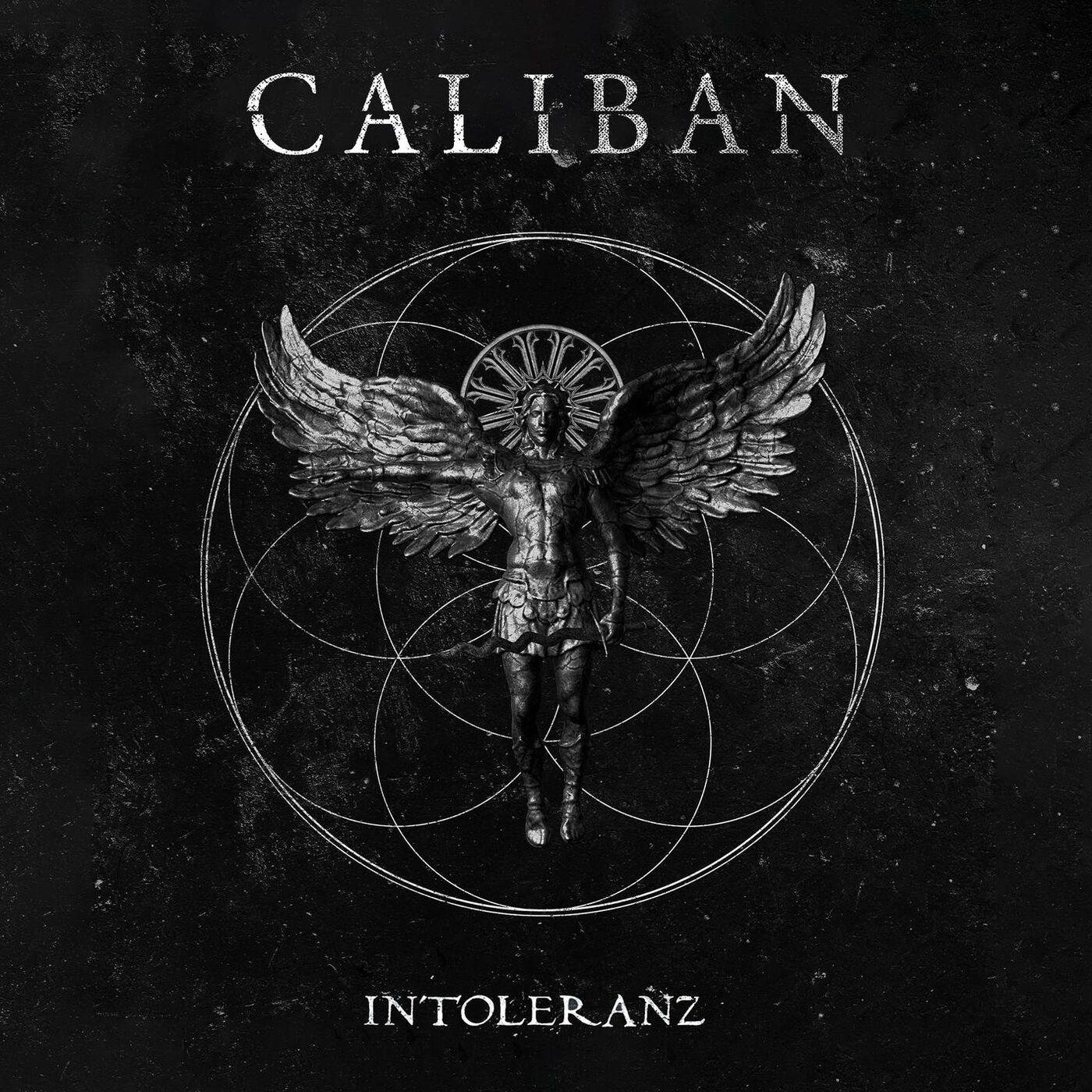 Caliban - Intoleranz [single] (2021)