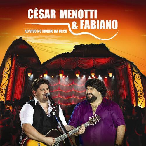 Baixar CD Ao Vivo No Morro Da Urca – César Menotti & Fabiano (2013) Grátis