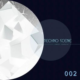 Album cover of Techno Scene 002
