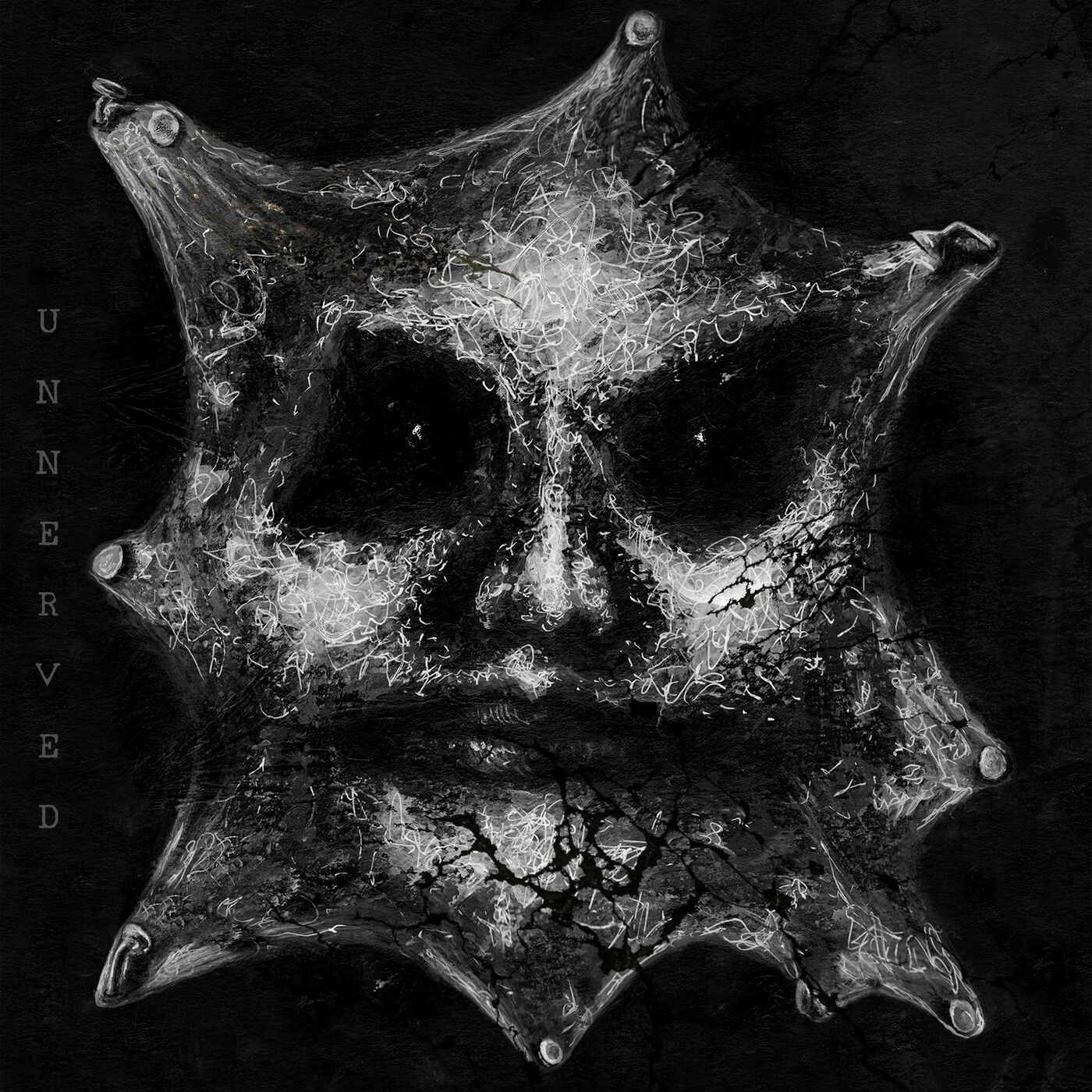 Break Fifty - Unnerved [EP] (2021)