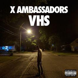 Album cover of VHS