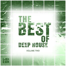 Album cover of The Best Of Deep House Vol.2