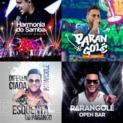 100 pagode Bahia 2020 CD Completo