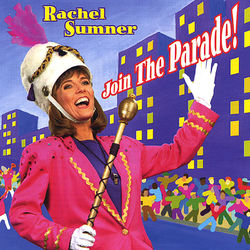 Join The Parade — CD