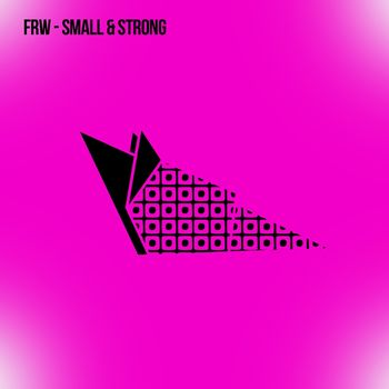 Small & Strong cover