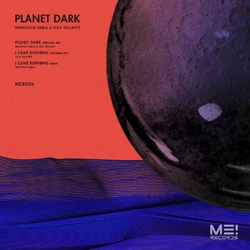 Planet Dark cover