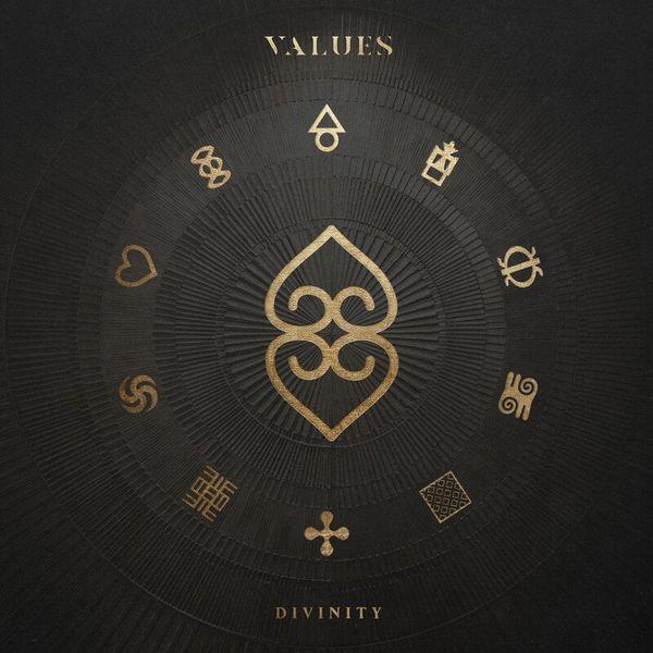 Values - Divinity (2021)