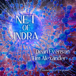 Dean Evenson - Net of Indra