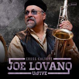 Joe Lovano - Cross Culture