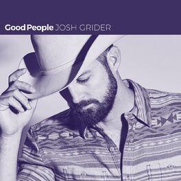 Album cover of Good People