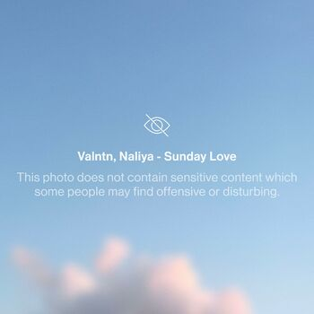 Sunday Love cover